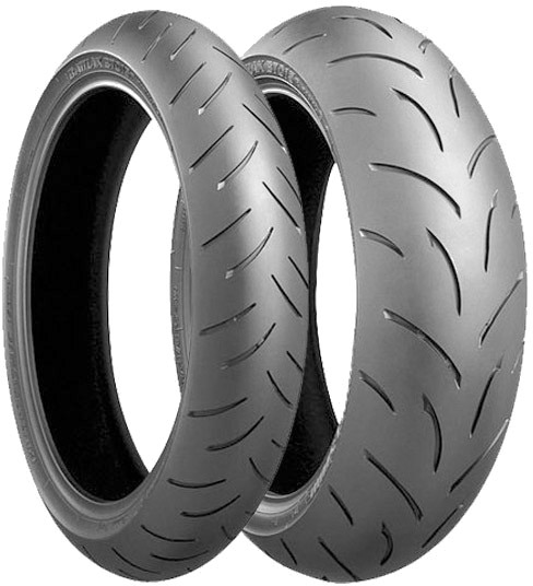 Bridgestone BT015