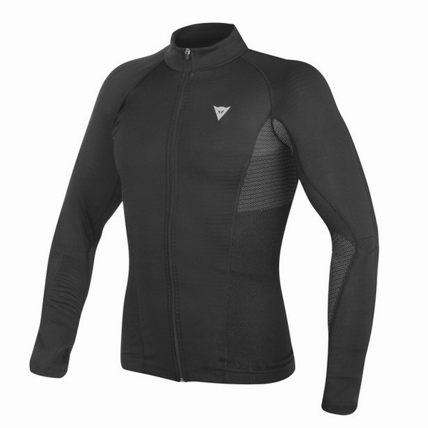 DAINESE D-CORE NO-WIND DRY черный