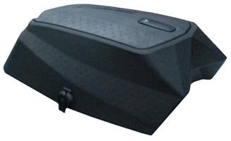Металлический кофр combo цена с доставкой защита двигателей спарк недорогой