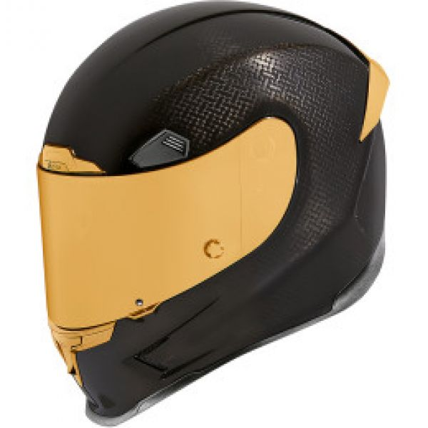 ICON Airframe PRO CARBON GOLD карбон