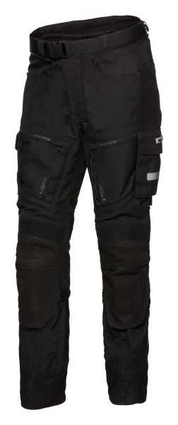 IXS X-Tour LT Pants Montevideo-ST черный