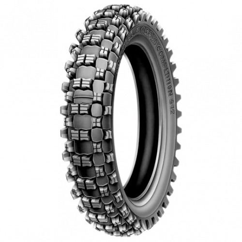 MICHELIN CROSS/COMPET S12 XC