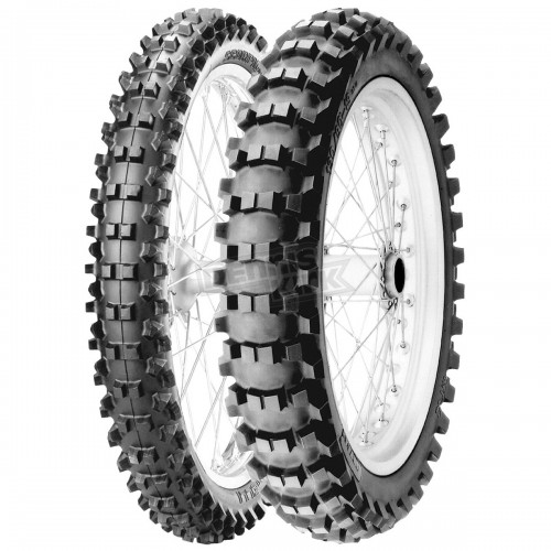 PIRELLI SCORPION MX32 MID SOFT