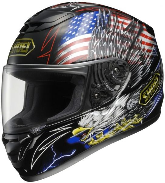 SHOEI QWEST Prestige
